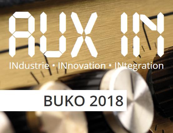 So war die BUKO 2018 in Augsburg – RECAP VIDEO